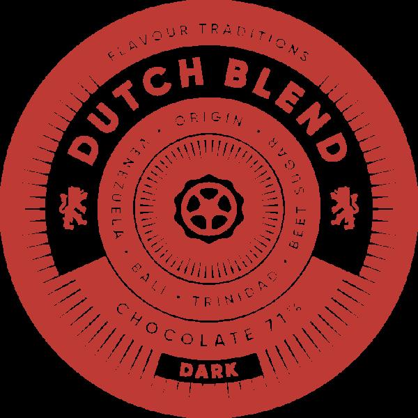 Dutch Blend Dark 71%