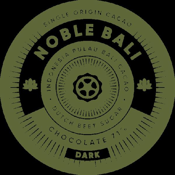 Noble Bali Dark 71%